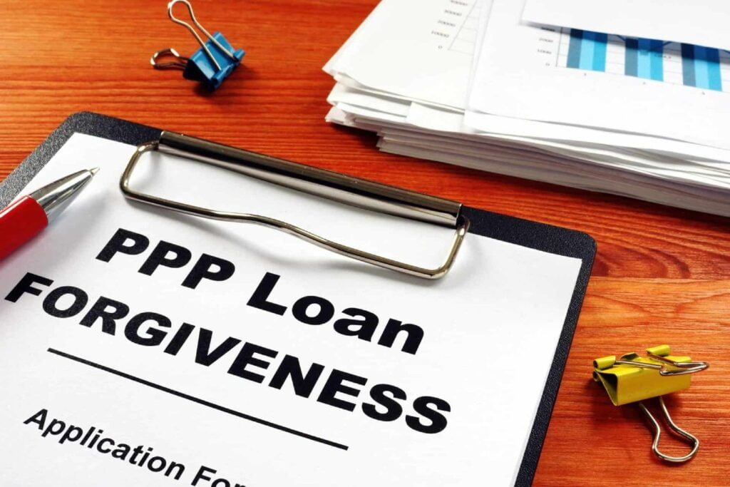 Understanding Ppp Loan Forgiveness And Its Extension