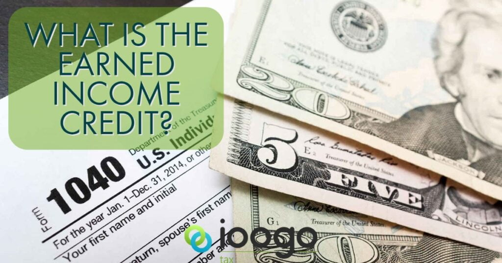 What Is The Earned Income Credit And How Much Can You Get Back