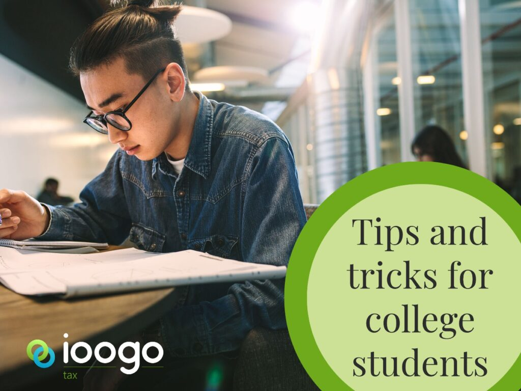 Tips And Tricks College Students