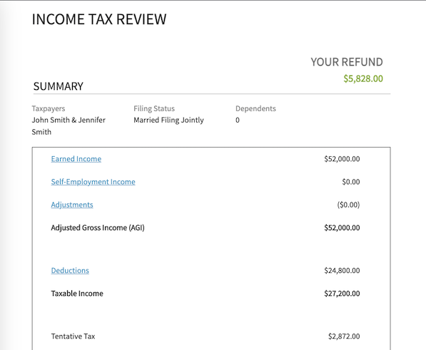 IOOGO Tax Review