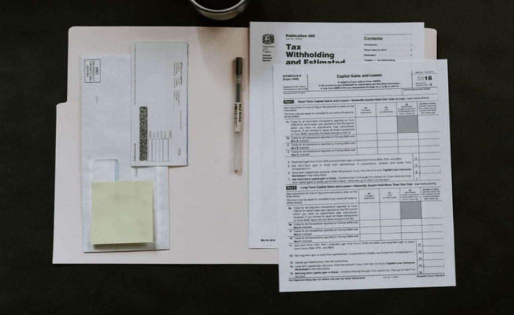 tax-documentation
